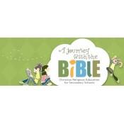 《聖經伴我行》初中基督教教育課程 (18)